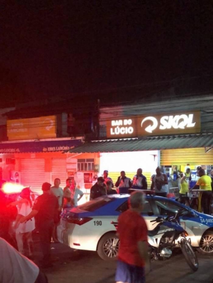 Briga entre PMs deixou um policial morto em Nova Iguaçu