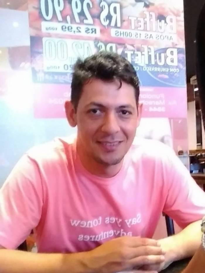 Jefferson Luiz Gonçalves