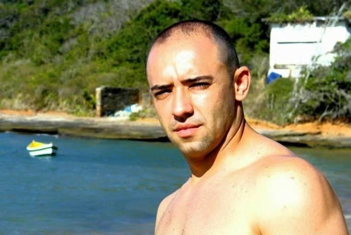 Cabo Felipe Brasileiro Pinheiro foi atingido por dois tiros no peito na quarta