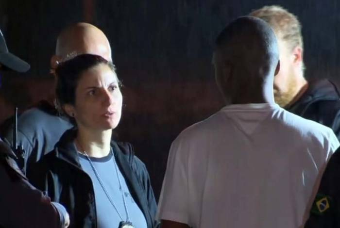 Delegada Bárbara Lomba está entre as testemunhas de acusação