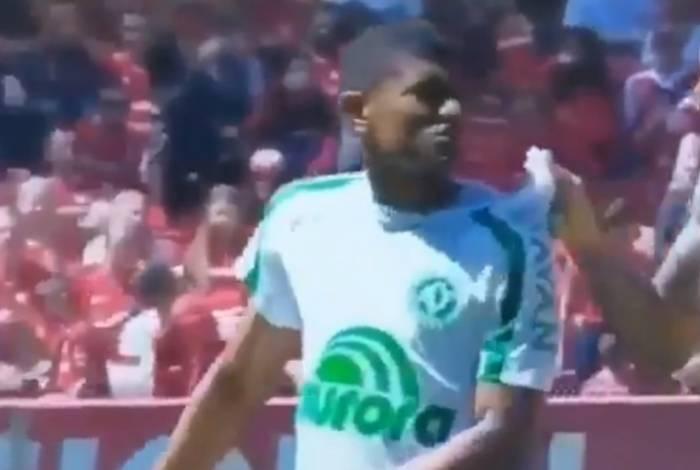 Guerrero e Márcio Araújo