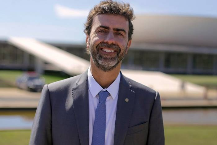 Marcelo Freixo, deputado federal pelo PSOL