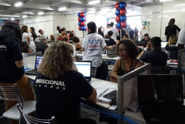 Ação promove vendas de imóveis a partir de R$128 mil até dia 30