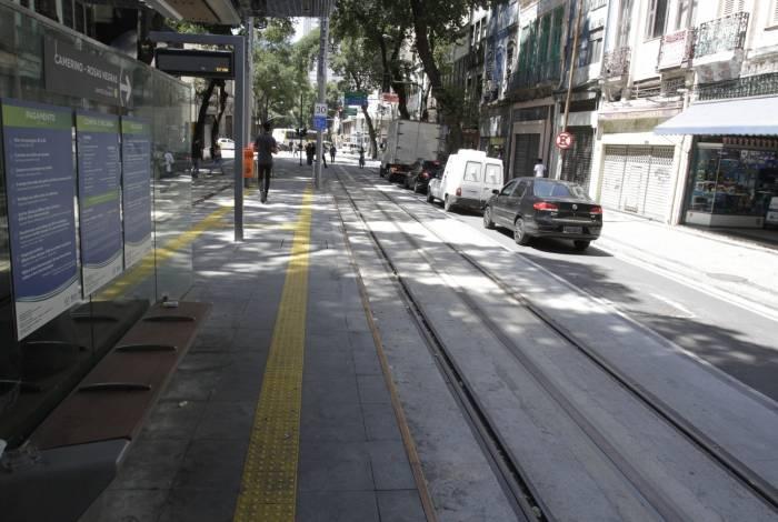Linha 3 ligará a Central ao Santos Dumont pela Av. Marechal Floriano