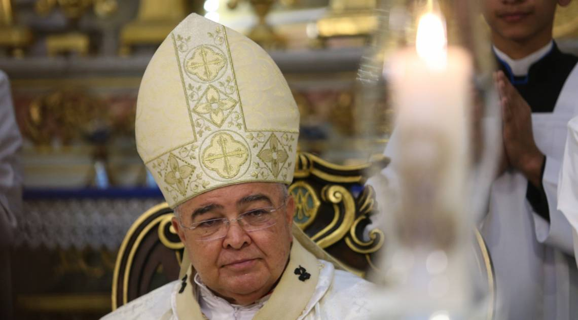 Cardeal Orani João Tempesta