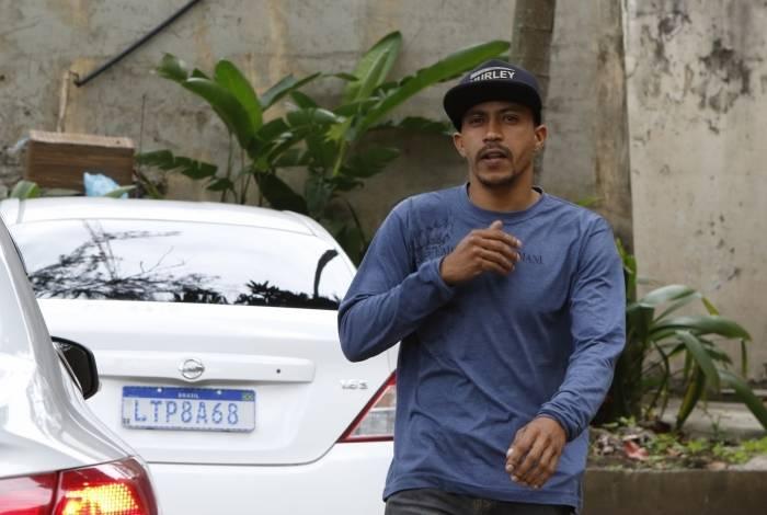 Motorista da kombi voltou a prestar depoimento na terça-feira