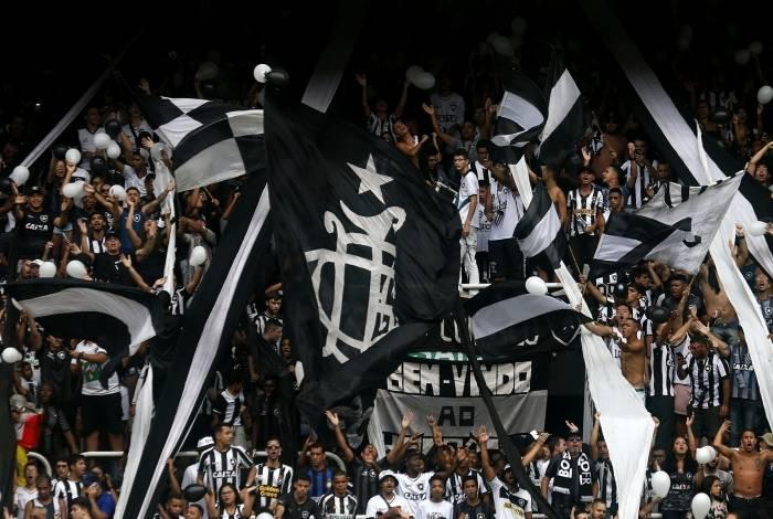 Estádio do Nilton Santos