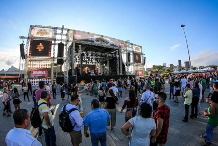 Oktoberfest, tradicional evento alemão, não será organizado em 2020