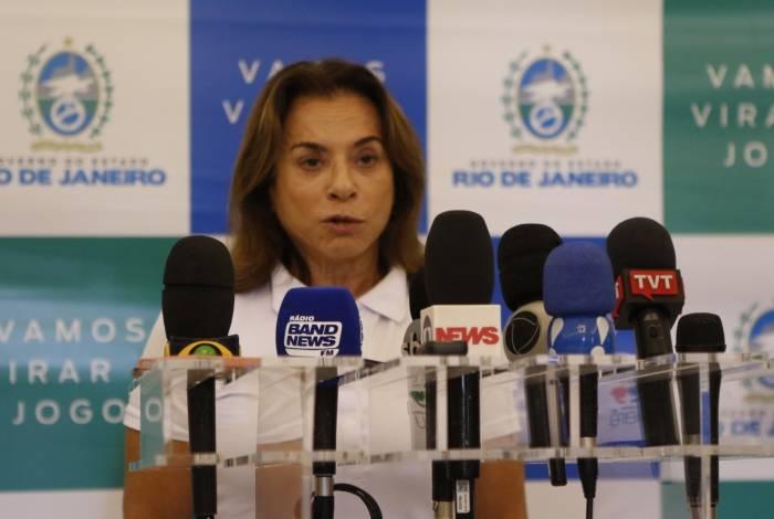 A pedagoga Yvonne Bezerra: 'Foi uma reunião muito produtiva'