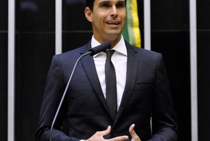 Deputado Federal Luiz Lima.