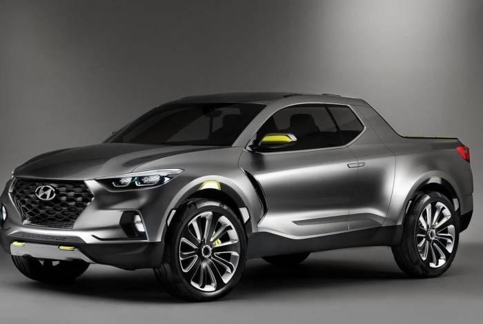 Design da nova versão deve ter identidade própria descolada do restante da linha Hyundai