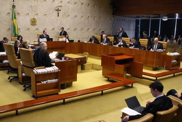 A decisão foi baseada pelo novo entendimento do Supremo Tribunal Federal (STF)
