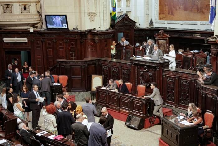 Parlamentarem vão discutir e votar o projeto na quinta-feira
