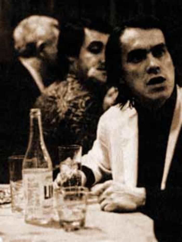 Roniquito foi o maior criador de confusões em bares cariocas