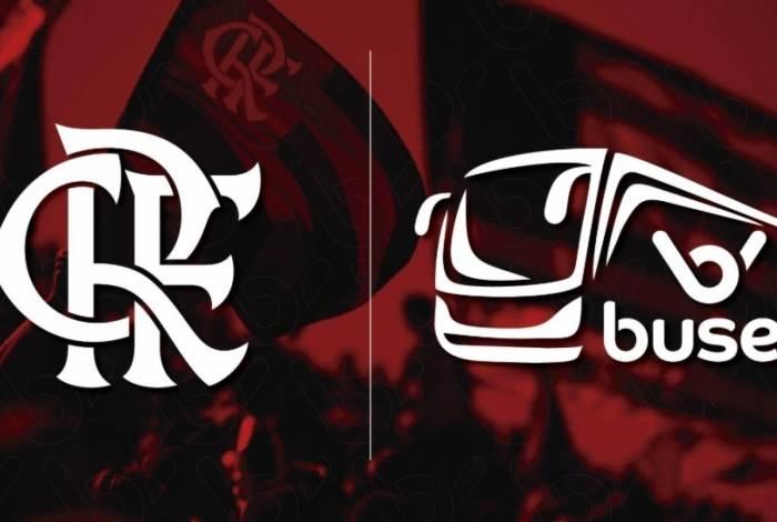 Buser, patrocinador do Flamengo