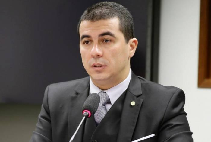 Luís Miranda (DEM-DF)