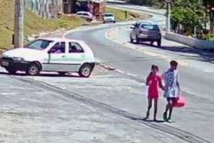 Menino de 12 anos confessou ter matado Raíssa