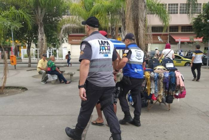 Mais recente inauguração, o Botafogo Presente teve até prisão no primeiro dia de atuação dos agentes