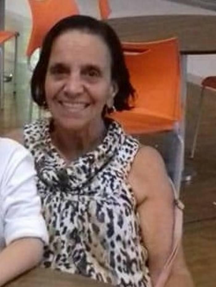 Graciete Maria Sanches estava desaparecida desde 1º de outubro