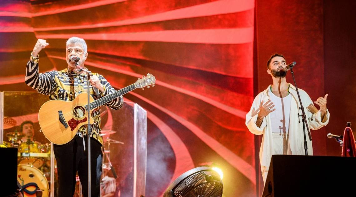 Lulu Santos e Silva