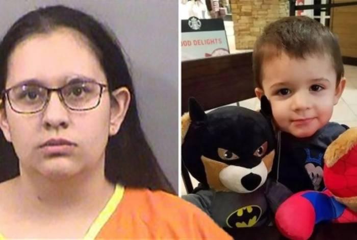 Mãe mata filho de dois anos após ele recusar cachorro-quente