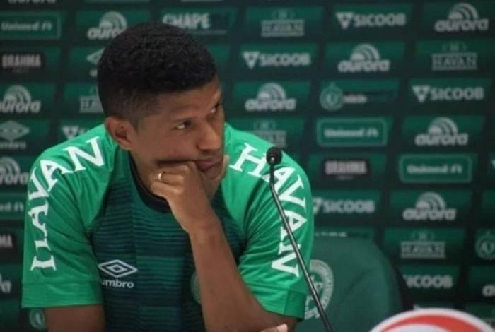 CSA anuncia contratação do volante Márcio Araújo, ex-Flamengo