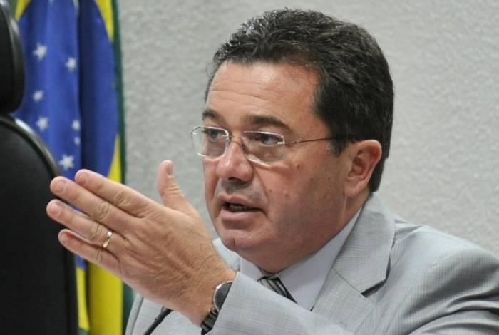 Ministro Vital do Rêgo Filho, do Tribunal de Contas da União (TCU)