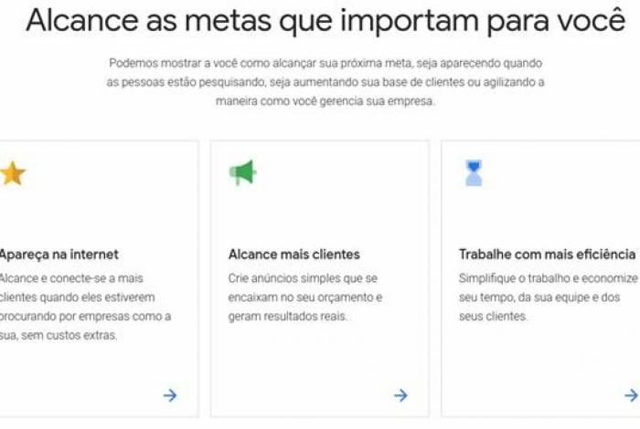 Google lança site para ajudar empreendedores em sua jornada online