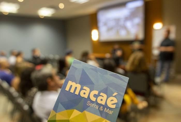 A prefeitura de Macaé espera ampliar o potencial turístico da cidade com uma parceria com o site de viagens Hotel Urbano