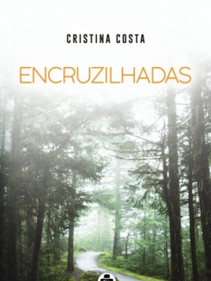 Cristina Costa lança o livro 'Encruzilhadas' no dia 30 de outubro em Ipanema