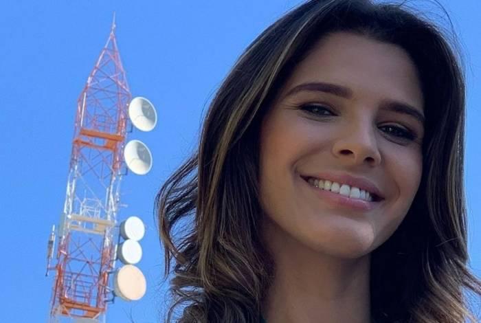 Gislaine Ferreira deixou a Globo após 13 anos para tocar projetos pessoais