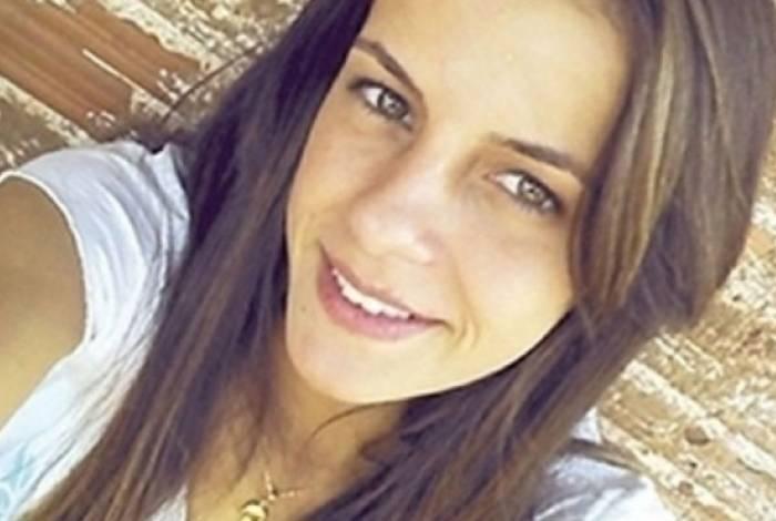 Paola Bulgarelli foi estuprada, morta e jogada em um rio em junho de 2015