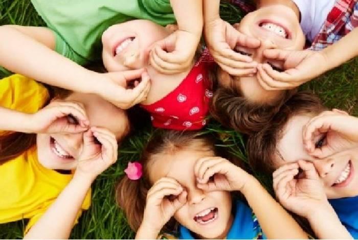 Confira como entreter as crianças durante o período de quarentena