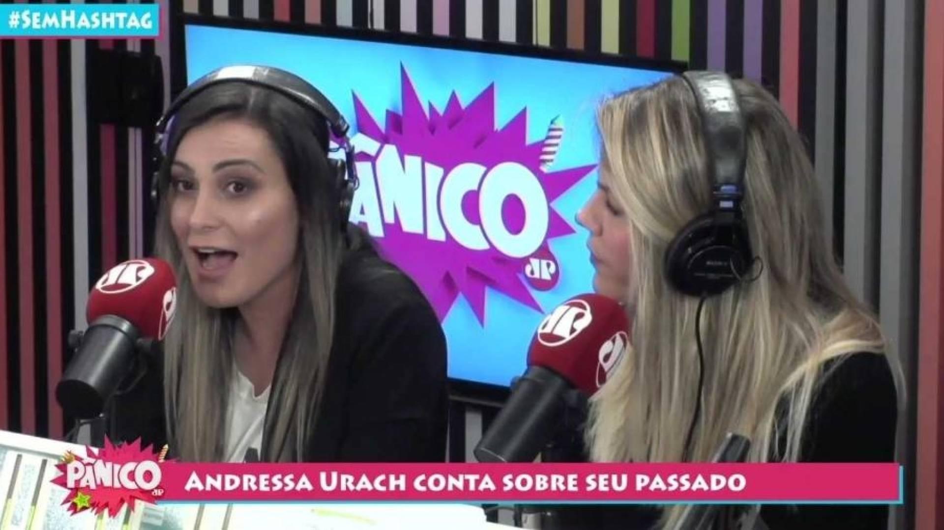 Andressa Urach Video Nua jornal ação popular | portal de notícias do vale do são