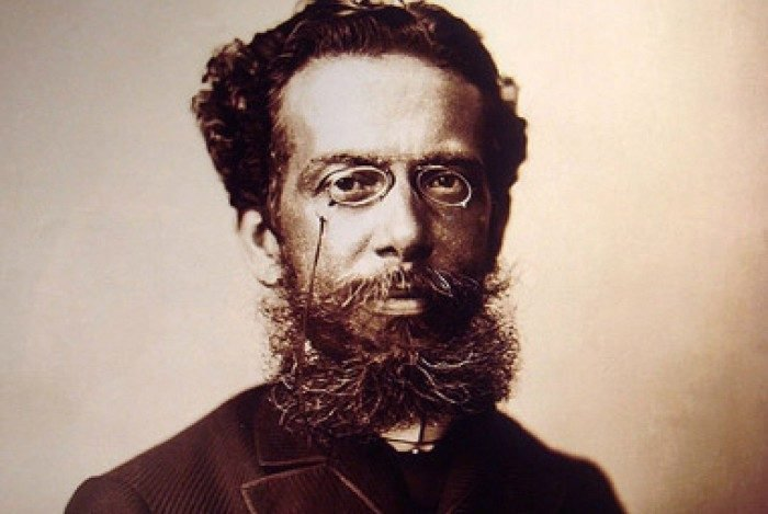 Os óculos de Machado de Assis contam parte da história do Rio de Janeiro