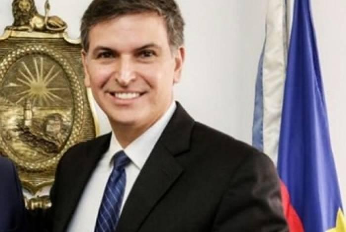 Carlos Henrique de Oliveira