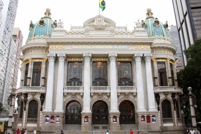 Theatro Municipal: evento para celebrar Chiquinha Gonzaga