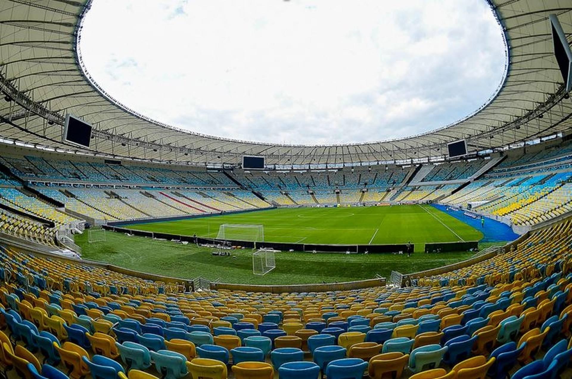 Resultado de imagem para Maracanã