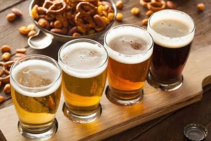 Evento terá trucks de cerveja artesanal, de comidas típicas alemães, além de petiscos tradicionais