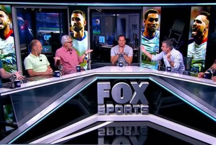 Fox Sports Rádio é líder de audiência no seu horário