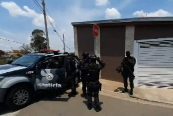 Testes para verificar a presença de coronavírus na população chegam em Campinas, São Paulo