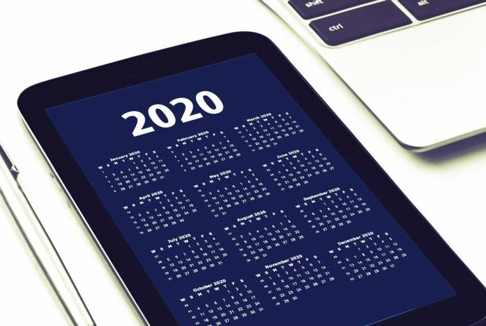 Ano que vem terá quase o dobro de feriados se comparado a 2019