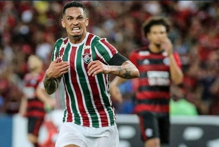 Ainda no começo da temporada, na semifinal da Taça Guanabara, o Tricolor bateu o Flamengo por 1 a 0, com um gol de Luciano
