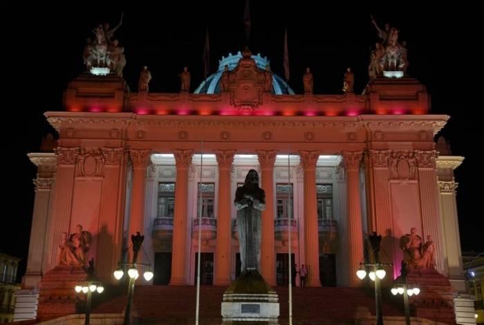 Assembleia Legislativa do Estado do Rio de Janeiro