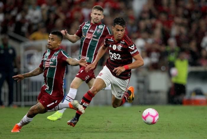 Fluminense vive momento complicado