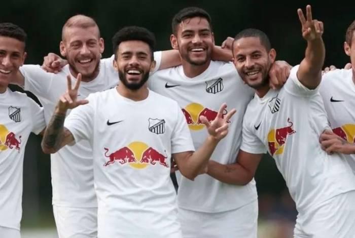 Bragantino é o campeão da Série B