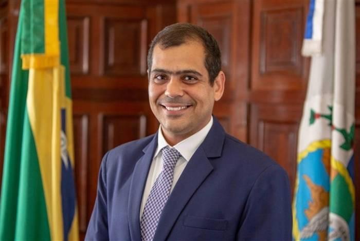 Deputado Bruno Dauaire, do PSC