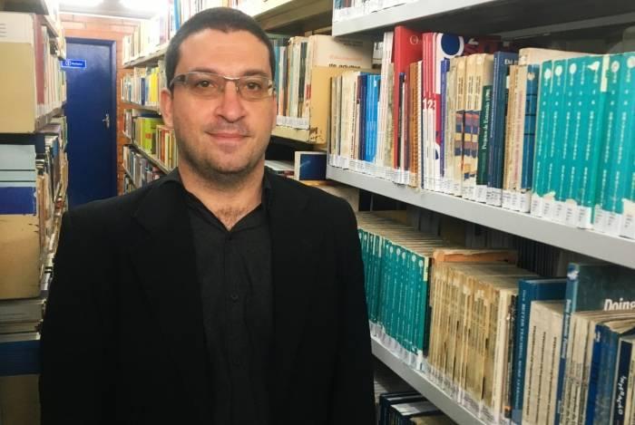 Márcio Luiz Corrêa Vilaça, da Unigranrio: dicas úteis para antes e durante as provas