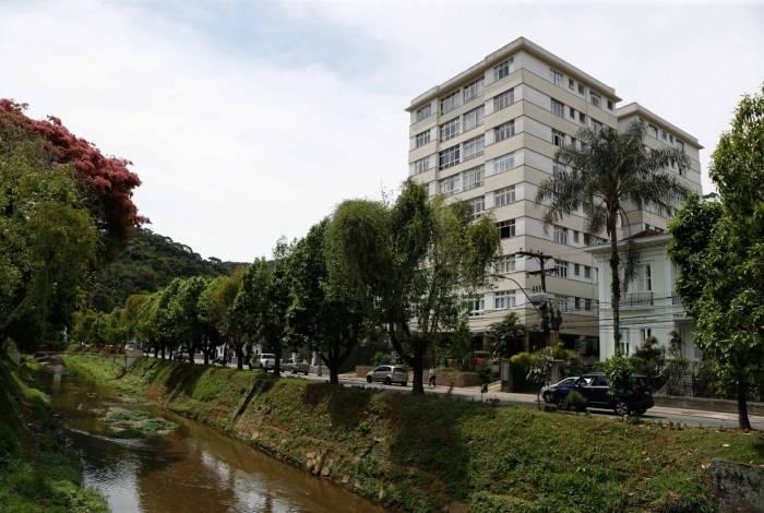 Apartamentos na Cidade Imperial estão tendo valorização constante