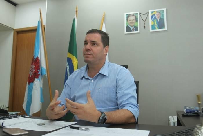 Recém-empossado, Gutemberg Fonseca afirmou que vai batalhar para convencer os 51 vereadores da capital a regulamentarem a proposta